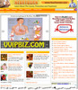 Thumbnail Heartburn Website PLR - WordPress Health Niche Blogs