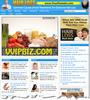 Thumbnail Hair Loss Website PLR - WordPress Health Niche Blogs