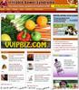 Thumbnail Irritable Bowel Syndrome Website PLR - WordPress Niche Blogs