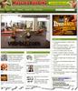Thumbnail Muscle Building Website PLR - WordPress Health Niche Blogs