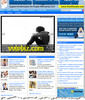 Thumbnail Obsessive Compulsive Disorder Website PLR - WordPress Blog