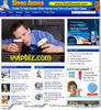 Thumbnail Sleep Apnea Website PLR - Sleep Disorders Blog
