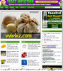 Thumbnail Yeast Infection Website PLR - Turnkey WordPress Blogs