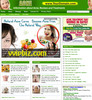 Thumbnail Acne Website PLR - Turnkey WordPress Blogs