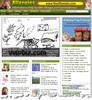 Thumbnail Allergy Website PLR - Allergies WordPress Blogs