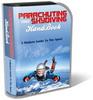 Thumbnail Parachuting Website Template Plr Pack - Skydiving