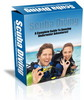 Thumbnail Scuba Diving Website Template Plr Pack