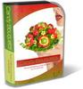 Thumbnail Candy Bouquet Website Template Plr Pack
