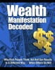Thumbnail Wealth Manifestation Decoded PLR Ebook