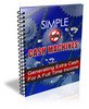 Thumbnail Simple No Selling Required Cash Machines MRR Ebook