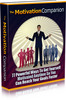 Thumbnail The Motivation Companion MRR Ebook with Giveaway Report