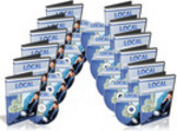 Thumbnail Local Fanpage Blueprint Video Course  - Resale Rights