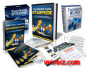 Thumbnail Facebook Fans Stampede MRR eBook and Audio + Bonus