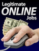 Thumbnail Legitimate Online Jobs Unrestricted PLR Ebook