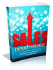 Thumbnail Expand Your Sales - Ultimate Pricing Techniques For Amplified Sales