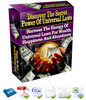 Thumbnail Discover The Secret Power Of Universal Laws PLR Ebook