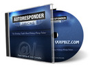 Thumbnail Autoresponder Tricks MP3 Audio with Giveaway Rights