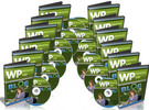 Thumbnail WP Warm Up - WordPress Blog Setup Video Course RR
