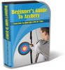 Thumbnail Guide To Archery Website Template Plr Pack