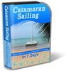 Thumbnail Catamaran Sailing Website Template Plr Pack