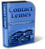 Thumbnail Contact Lenses Website Template Plr Pack