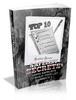 Thumbnail Safelist Secrets - Using Safelists To Build Your List Correctly