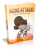 Thumbnail Acne Attack - Ways To Beat Acne Easily MRR with Giveaway Rights