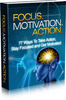 Thumbnail 77 Ways To Take Action Stay Focused Get Motivated MRR & Giveaway Rights