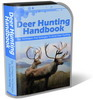 Thumbnail Deer Hunting Website Template Plr Pack