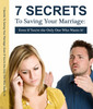 Thumbnail 7 Secrets to Saving Your Marriage Even If Only You Want To - Stop Your Divorce