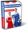 Thumbnail Housekeeping Website Template Plr Pack
