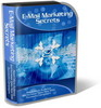 Thumbnail Email Marketing Website Template Plr Pack