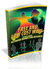 Thumbnail Free And Low Cost Ways To Build Your Network Marketing Business MRR