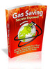 Thumbnail Gas Saving Secrets Exposed MRR Ebook with Giveaway Rights