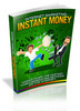 Thumbnail Internet Marketing Instant Money MRR Ebook with Giveaway Rights