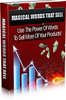 Thumbnail Magical Words That Sell:  Winning Headline MRR /Giveaway Rights
