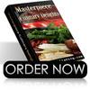 Thumbnail Masterpiece Culinary Delights PLR Ebook
