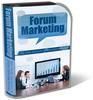 Thumbnail Forum Marketing Website Template Plr Pack