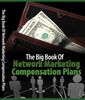 Thumbnail Big Book Of Network Marketing Compensation Plans MRR /Giveaway Rights