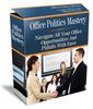 Thumbnail Office Politics Mastery PLR Ebook