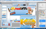Thumbnail Quit Smoking Niche Website Template - PSD Included