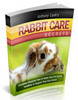 Thumbnail The Ultimate Guide For Rabbit Care - Basic Resell Rights