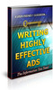 Thumbnail Writing Highly Effective Ads Unrestricted PLR Ebook