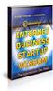 Thumbnail Internet Business Startup Wisdom Unrestricted PLR Ebook