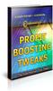 Thumbnail Profit Boosting Tweaks Unrestricted PLR Ebook
