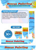 Thumbnail House Painting Website Template Plr Pack