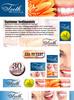 Thumbnail Teeth Whitening Website Template Plr Pack