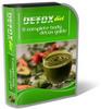 Thumbnail Detox Website Template Plr Pack