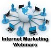 Thumbnail Internet Marketing Webinars - PLR