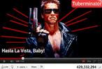 Thumbnail Tuberminator Unrestricted PLR Ebook